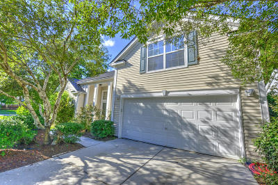Single Family Home For Sale: 100 Sugar Magnolia Way