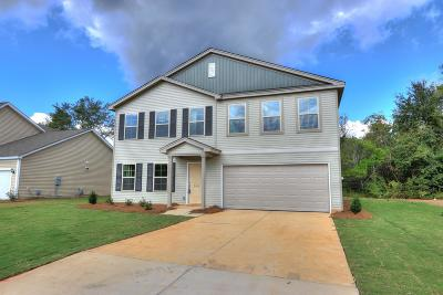 Goose Creek Single Family Home For Sale: 2237 Hryne Drive