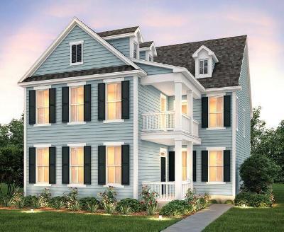 Single Family Home For Sale: 2215 Kemmerlin Street