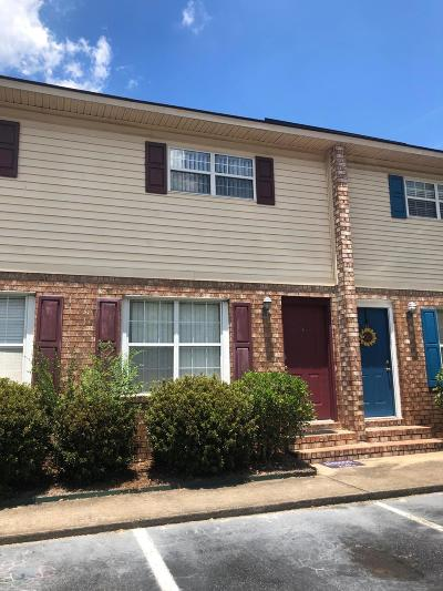 Attached Contingent: 103 Hickory Lane #C