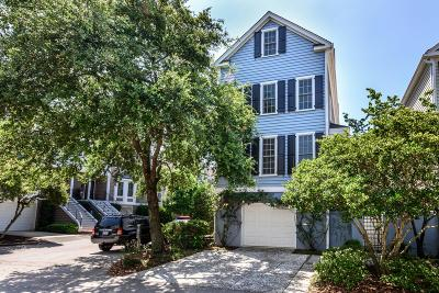 Charleston SC Single Family Home For Sale: $1,200,000