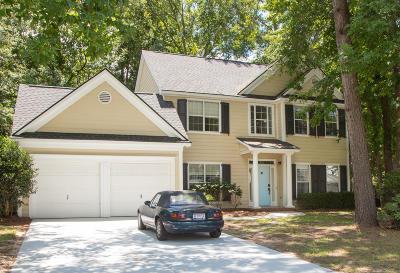 Brickyard Plantation Single Family Home For Sale: 1184 Colfax Court