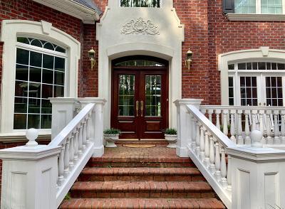 Mount Pleasant Single Family Home For Sale: 3004 Pignatelli Crescent