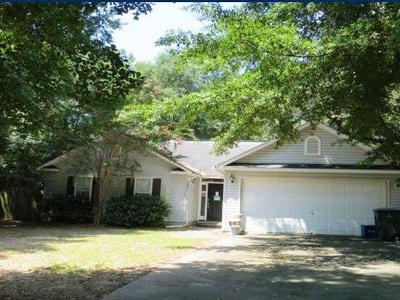 Johns Island Single Family Home Contingent: 1949 Walkers Ferry Place
