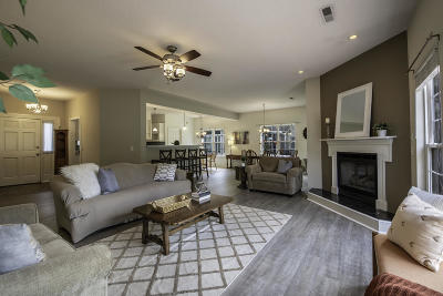 Goose Creek Single Family Home Contingent: 753 Hamlet Circle