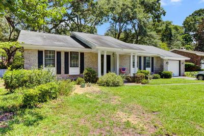 Single Family Home For Sale: 1547 N Pinebark Lane