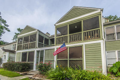Attached For Sale: 105 Peacock Place