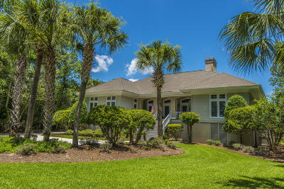 Dunes West Single Family Home For Sale: 2456 Brick Landing Court
