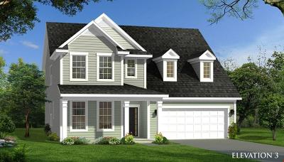 Ladson Single Family Home Contingent: 1342 Discovery Drive