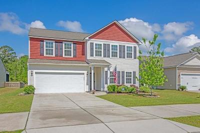 Carolina Bay Single Family Home For Sale: 1779 Grovehurst Drive