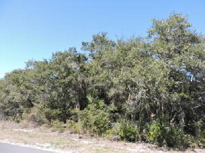 Edisto Island SC Residential Lots & Land For Sale: $170,000