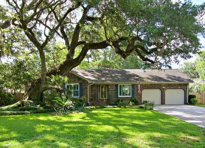 Single Family Home Contingent: 126 Ashley Hall Plantation Road