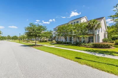 Charleston County Attached For Sale: 1839 Brittlebush Lane