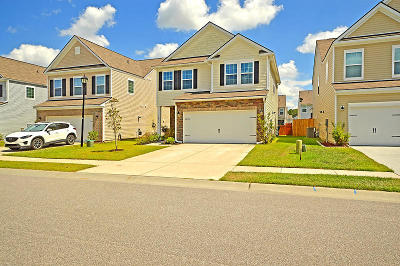 Single Family Home For Sale: 9814 Lone Cypress Lane
