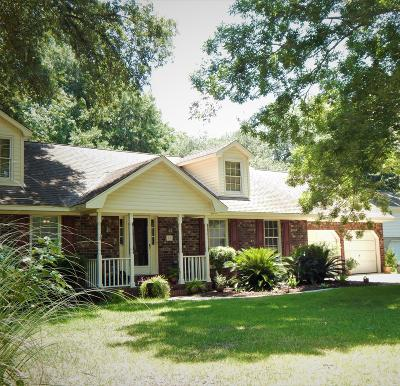 Single Family Home For Sale: 16 S Hampton Drive