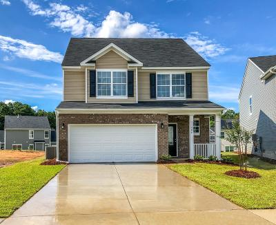 Moncks Corner Single Family Home For Sale: 506 Lateleaf Drive