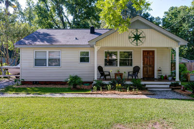 Single Family Home Contingent: 1657 Pierpont Avenue