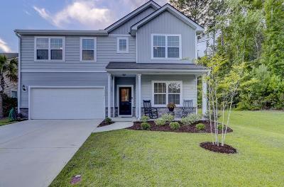 Carolina Bay Single Family Home For Sale: 3070 Conservancy Lane