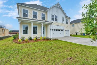 Moncks Corner Single Family Home For Sale: 128 Ricewood Lane