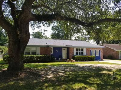 Goose Creek Single Family Home For Sale: 26 Delaware Road