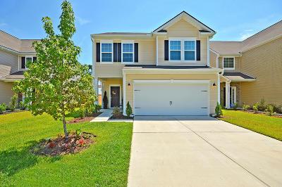Single Family Home Contingent: 5006 White Cedar Road