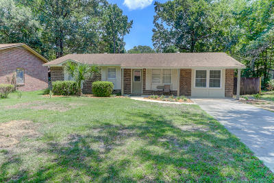 Single Family Home For Sale: 732 Hitching Post Road