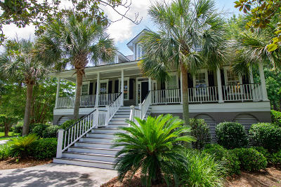 Charleston National Single Family Home Contingent: 3347 Olympic Lane