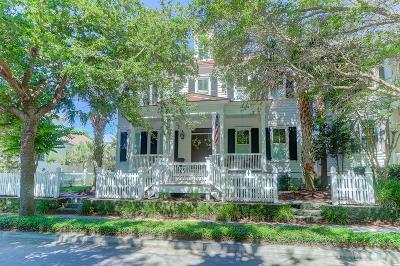 Ion Single Family Home For Sale: 181 N Shelmore Boulevard