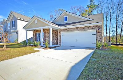 Goose Creek Single Family Home For Sale: 140 Daniels Creek Circle