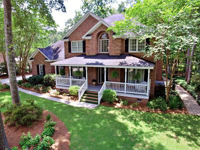 Coosaw Creek Country Club Single Family Home Contingent: 8607 Arthur Hills Circle