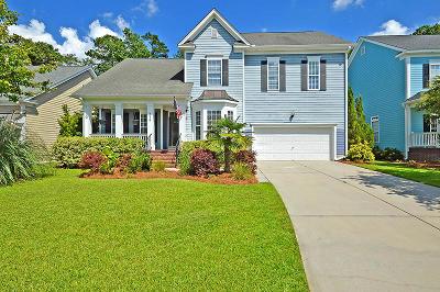Legend Oaks Plantation Single Family Home For Sale: 219 Carolinian Drive