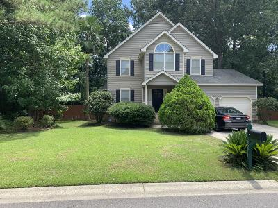 Homes for Sale in North Charleston, SC