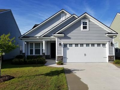 Cane Bay Plantation Single Family Home For Sale: 203 Fall Crossing Place