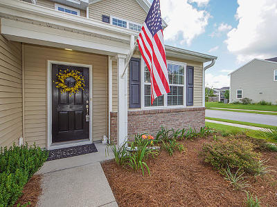 Carolina Bay Single Family Home For Sale: 3165 Conservancy Lane