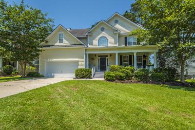 Legend Oaks Plantation Single Family Home Contingent: 1408 Peninsula Pointe