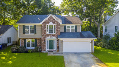 Single Family Home Contingent: 2045 Country Manor Drive