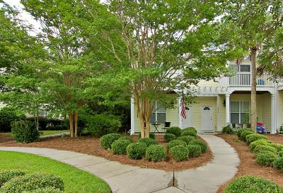 Charleston County Attached For Sale: 2932 Sugarberry Lane