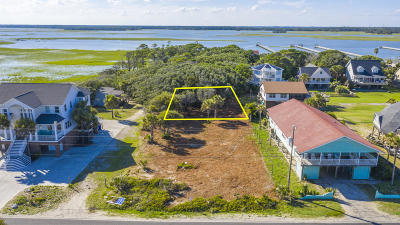 Residential Lots & Land For Sale: 1502 E Ashley Avenue #Lot B