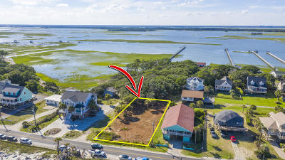 Residential Lots & Land For Sale: 1502 E Ashley Lot C Avenue