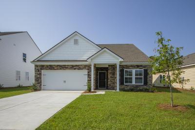 Goose Creek Single Family Home For Sale: 122 Daniels Creek Circle