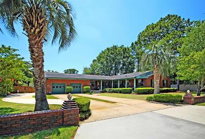 Mount Pleasant Single Family Home For Sale: 839 Kincade Drive