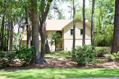 Charleston Single Family Home For Sale: 7 Arabian Drive