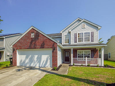 Homes For Sale In Summerville Sc