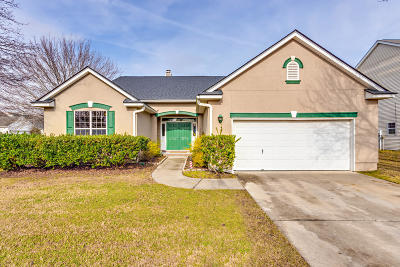 Single Family Home For Sale: 5074 Weatherstone Road