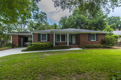 Lawton Bluff Single Family Home For Sale: 770 Dills Bluff Road