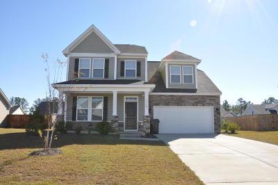 Ridgeville Single Family Home Contingent: 2138 Pimlico Drive
