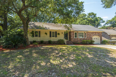 Clearview Single Family Home Contingent: 661 Beauregard Street