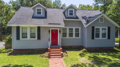 North Charleston Single Family Home For Sale: 1075 Buist Avenue