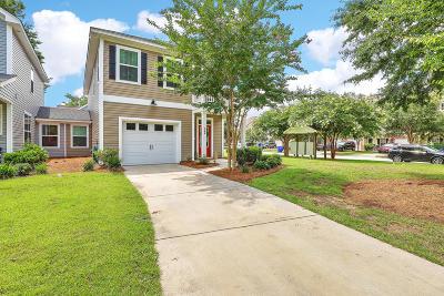 Single Family Home Contingent: 266 Larissa Drive