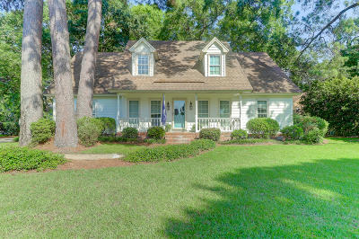 Single Family Home Contingent: 881 Regatta Road